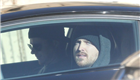 Aaron Paul drives a Lamborghini with a friend 134863