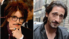 Tina Fey's Golden Globe douchebag/Adrien Brody 137168