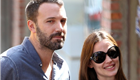Ben Affleck and Jennifer Garner spend the day with their daughters in Pacific Palisades 144737