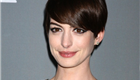 Anne Hathaway at the 15th Annual Costume Designers Guild Awards in Beverly Hills 140598
