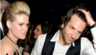 Alice Eve and Bradley Cooper at a post BAFTA party 139674