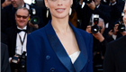 Berenice Bejo at the 66th Annual Cannes Film Festival premiere of Le Passe 151516