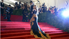 Beyonce at the 2013 Costume Institute Gala 149643