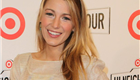 Blake Lively at the Toronto opening of Target 145165