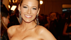 Blake Lively at the 2013 Costume Institute Gala 149392
