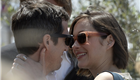 Marion Cotillard and Guillaume Canet at the Blood Ties photocall at the 66th Cannes Film Festival 151545