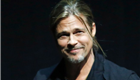 Brad Pitt at CinemaCon 2013 in Las Vegas yesterday 146790