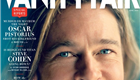 Brad Pitt covers Vanity Fair for World War Z 148434