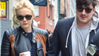 Carey Mulligan and Marcus Mumford get lunch in downtown Manhattan 147707