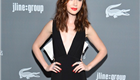 Lily Collins at the 15th Annual Costume Designers Guild Awards in Beverly Hills 140575