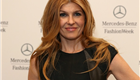 Connie Britton attends New York Fashion Week 140136