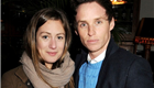 Hannah Bagshawe and Eddie Redmayne at Peter And Alice - Press Night in London 144896