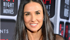 Demi Moore attends AFI's Night at the Movies 147960
