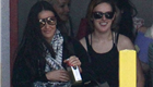 Demi Moore and daughter Rumer Willis leave yoga class together with friends 148395