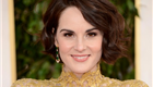 Michelle Dockery at the 70th Annual Golden Globe Awards  136728
