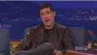 Matthew Fox appears on Conan 143228