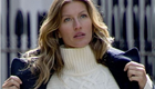 Gisele Bundchen on a H&M Shoot in Chelsea 148621