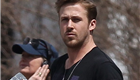 Ryan Gosling helps out on the set of How To Catch A Monster 149038
