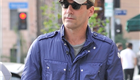 Jon Hamm and Elisabeth Moss have lunch with friends at Figaro Cafe in Los Feliz 133966