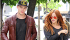 Nicholas Hoult spotted out with Riley Keough in NYC 149993