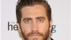 Jake Gyllenhaal speaks at the Headstrong Project's first ever Words of War event at the IAC Building 150919