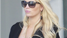Jessica Simpson leaves an office building in Los Angeles  140872