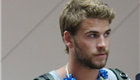 Liam Hemsworth arrives in Manila 143898