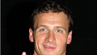 Ryan Lochte celebrates his 28th birthday at Planet Hollywood in London 134977