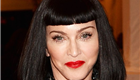 Madonna at the 2013 Costume Institute Gala 149807