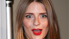 Mischa Barton at the Los Angeles premiere of 'A Resurrection' 144521