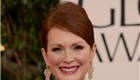 Julianna Moore at the 70th Annual Golden Globe Awards 136482