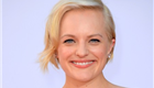 Elisabeth Moss at the 2012 Emmy Awards  127341