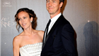 Edward Norton and Shauna Robertson at an Opening night dinner during the 65th Cannes Film Festival Cannes last May 147076