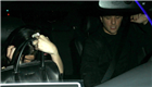 Ashley Greene and Ryan Phillippe jump into his car after a night at the Vignette Lounge 144651