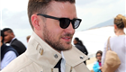 Justin Timberlake attends the opening day at Torch Cannes celebrating the film 'Spinning Gold' during the The 66th Annual Cannes Film Festival  151066