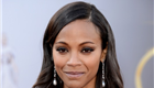 Zoe Saldana at the 85th Annual Academy Awards  141062