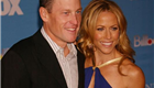 Lance Armstrong and Sheryl Crow, 2004  137803