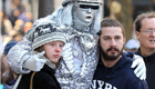 Shia LaBeouf and girlfriend Mia Goth in NYC 146336