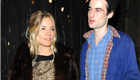 Sienna Miller and Tom Sturridge at the 'No Quarter' press night at the Royal Court Theatre in London 137370