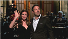 Jennifer Garner with Ben Affleck on SNL 151565