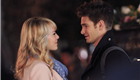 Emma Stone and Andrew Garfield on the set of 'The Amazing Spider-Man 2' in NYC 146972