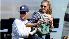 Gisele Bundchen and Tom Brady's family day in Boston  151643