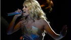 Carrie Underwood performs at the 55th Annual Grammy Awards  139549