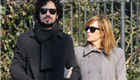 Kristen Wiig and boyfriend Fabrizio Moretti go for a walk around SoHo, NYC 135712