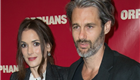 Winona Ryder and boyfriend Scott Mackinlay Hahn attend the 'Orphans' Broadway opening night at the Gerald Schoenfeld Theatre in NYC 147240