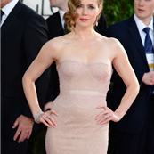 Amy Adams at the 70th Annual Golden Globe Awards  136643