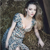 Amanda Seyfried discusses her breasts in Allure 146869