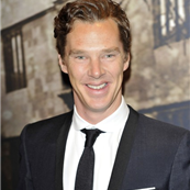 Benedict Cumberbatch at the Specsavers Crime thriller Awards 2012 129720