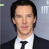 Benedict Cumberbatch at the New York premiere of Star Trek Into Darkness 150376