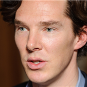 Benedict Cumberbatch at the South Bank Sky Arts Awards 143721
